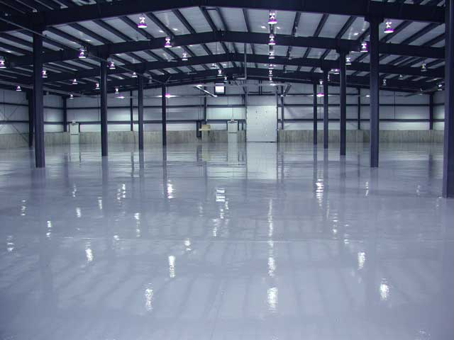 Epoxy 100 solids for 100 solids epoxy floor paint